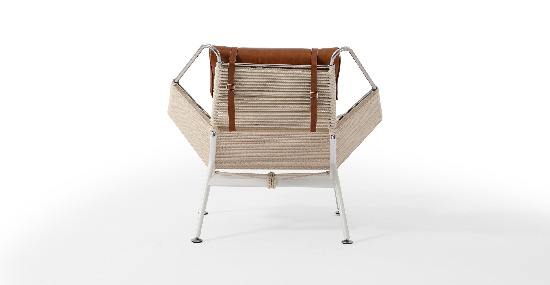 Hans J Wegner Flag Halyard Chair