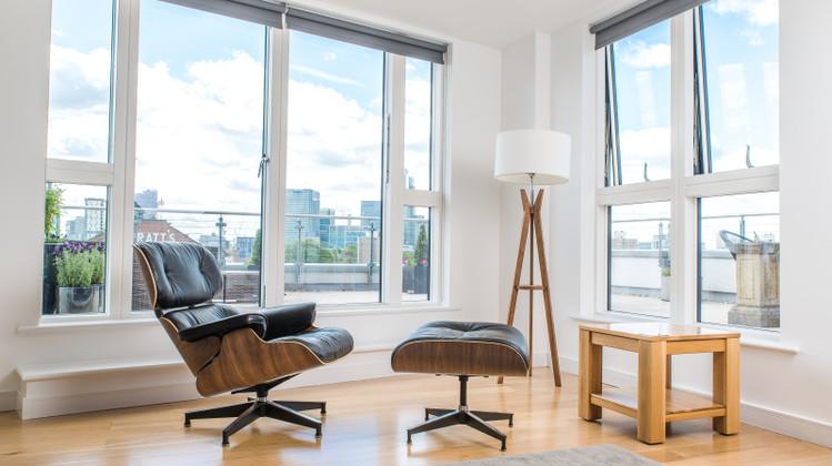 Manhattan Home Design's iconic Heart chair replica