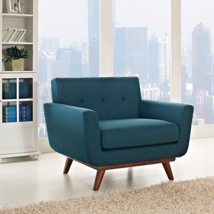 4 Best armchairs (with ottomans) from Manhattan Home Design