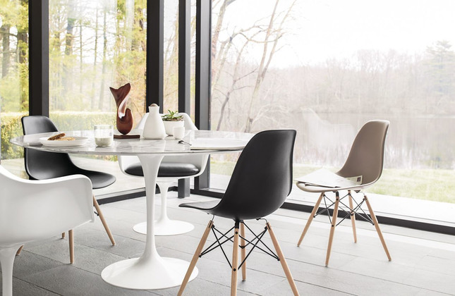 What exactly is the Tulip Table?