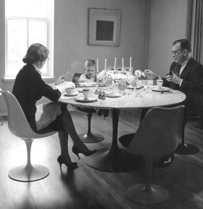 Designer of the Week: Eero Saarinen!