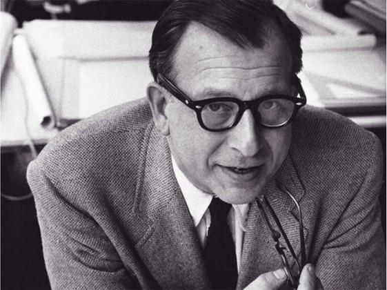 Eero Saarinen: Dynamo Designer Deconstructed