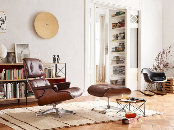 A short guide to taking excellent care of your Eames Lounge Chair replica with ottoman