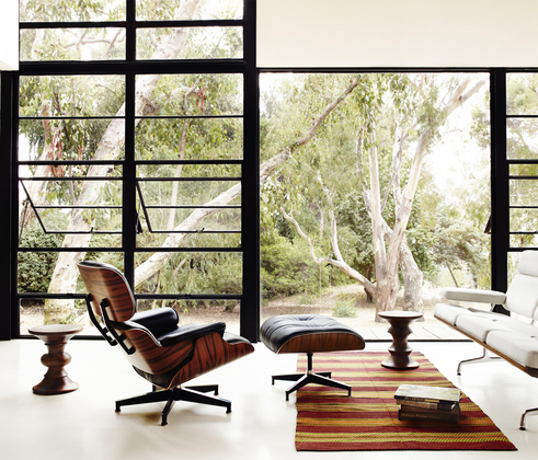 How to infuse mid-century modern vibe into your house
