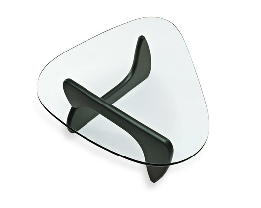 The Noguchi Table: a Piece With Multiple Faces