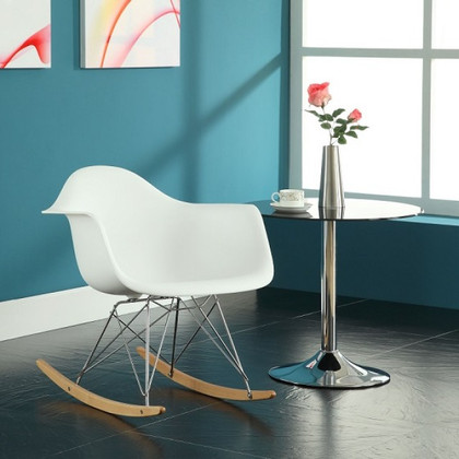 Furniture for children: The Eames Rocking chair