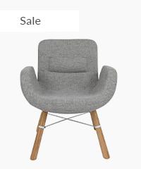 Dakota Accent Chair