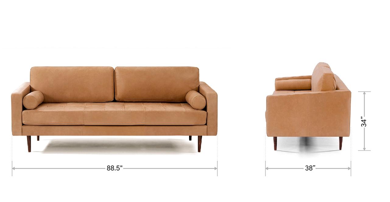 Sven style sofa