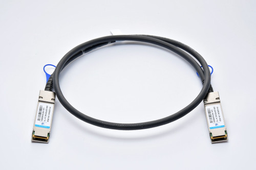 QSFP-DD PAM4 400G PASSIVE DAC CABLE 2.5meter