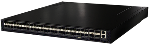 Edgecore AS5812-54X 10GBE DATA CENTER SWITCH 48x10G SFP+ with 6x40G QSFP+ uplinks, Trident II
