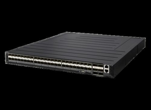 AS7312-54XS 25GBE SWITCH BARE-METAL HARDWARE Broadcom Tomahawk+