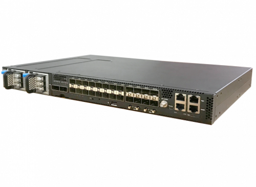 AS7316-26XB Cell Site Gateway Bare-Metal Hardware, Broadcom Qumran