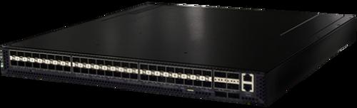 5712-54X 10GBE DATA CENTER SWITCH 48x 10G SFP+ with 6x40G QSFP+ uplinks, Trident II