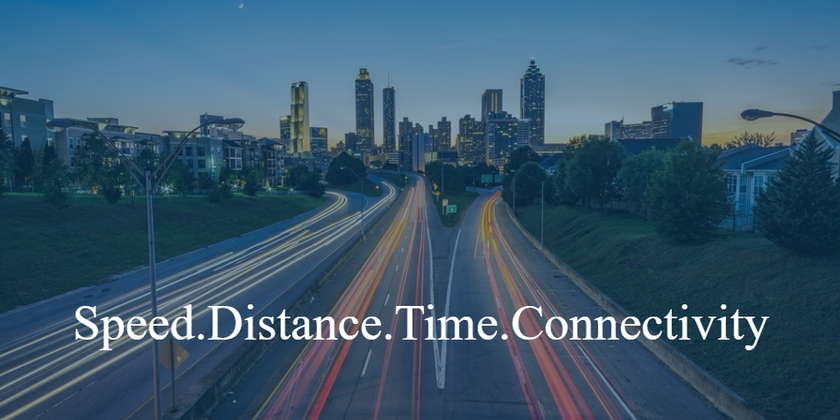 Long Distance Transmission