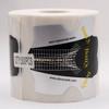 300Pcs Acrylic Nail Forms - 157g Aluminum Paper Self-Adhesive