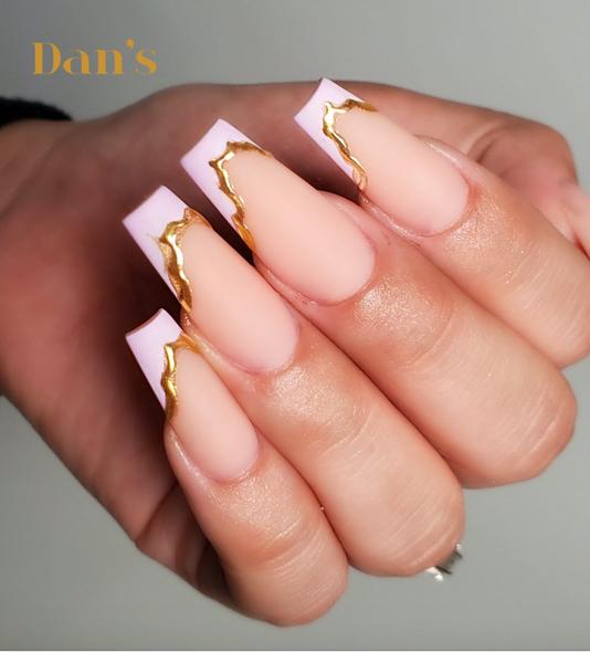 Cover nail designs
