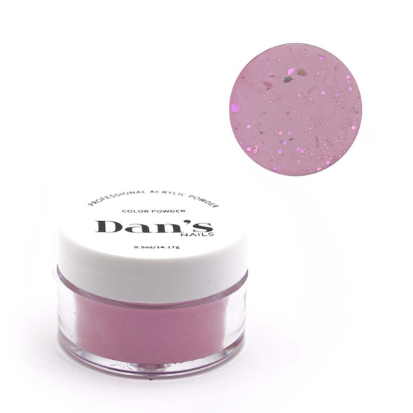 CHERRY PINK JUICY NAIL POWDER COLLECTION