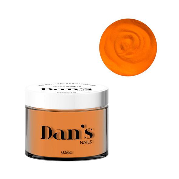 Acrylic Powder - 249 Neon Carrot