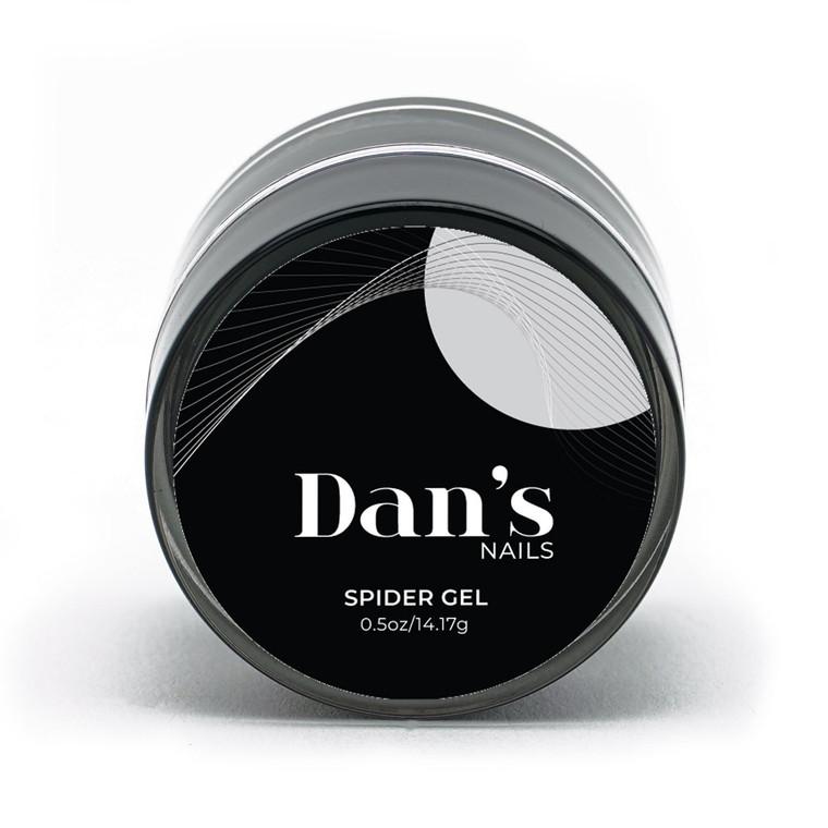 Grey UV Spider Gel for Nail Art  | Buy the Best Color Kit - Dan's Nails