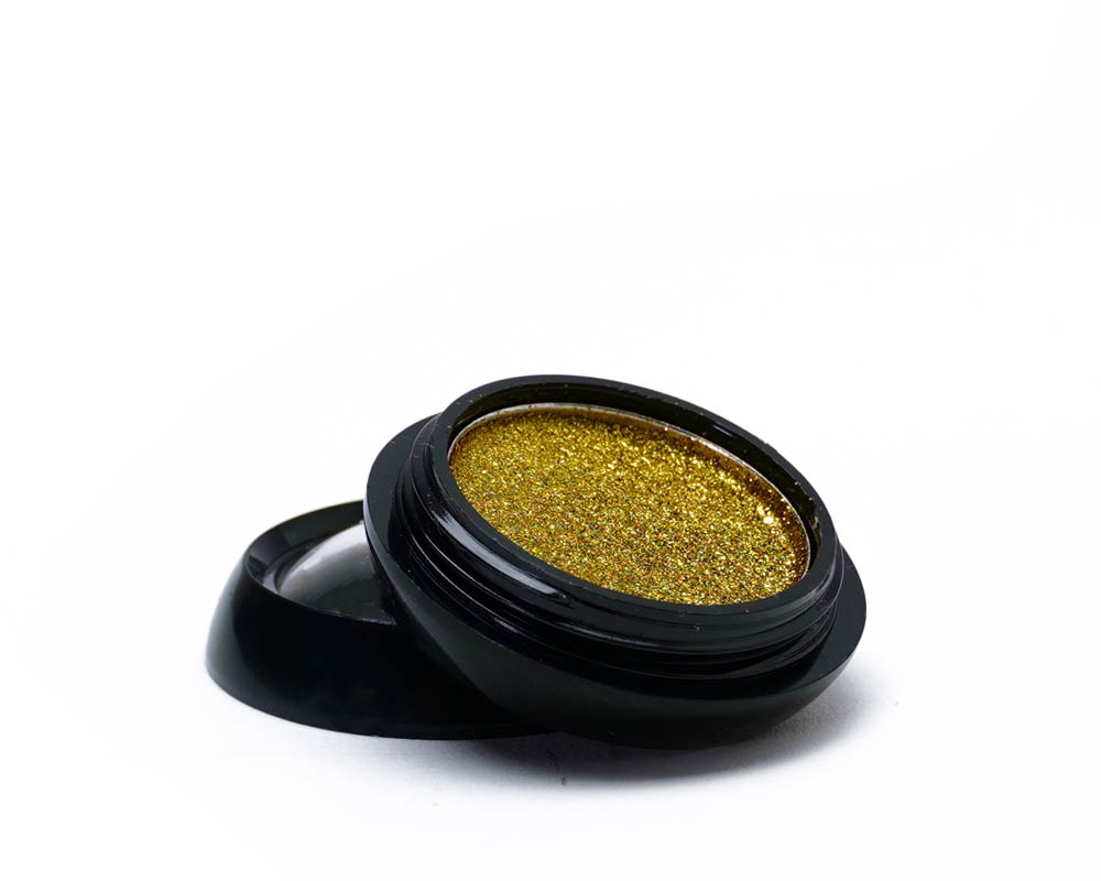 gold chrome pigment powders for sale