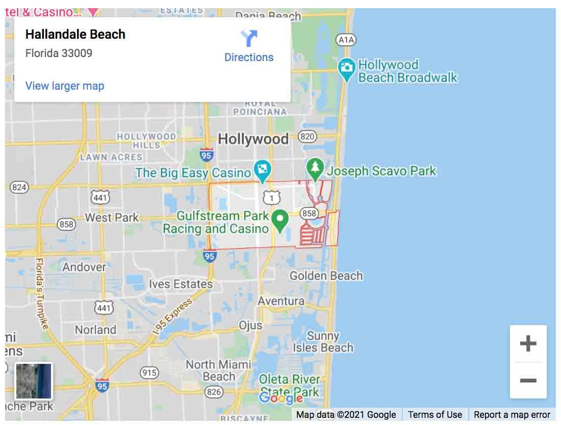 hallandale beach nail supply online store