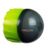 First Strike 600 Round - Smoke/Green - Green Fill
