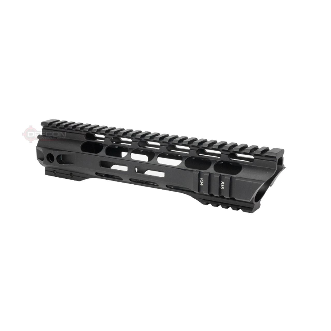 """Magfed Gear Free Float MLok Aggressor Handuard / 10"""""""