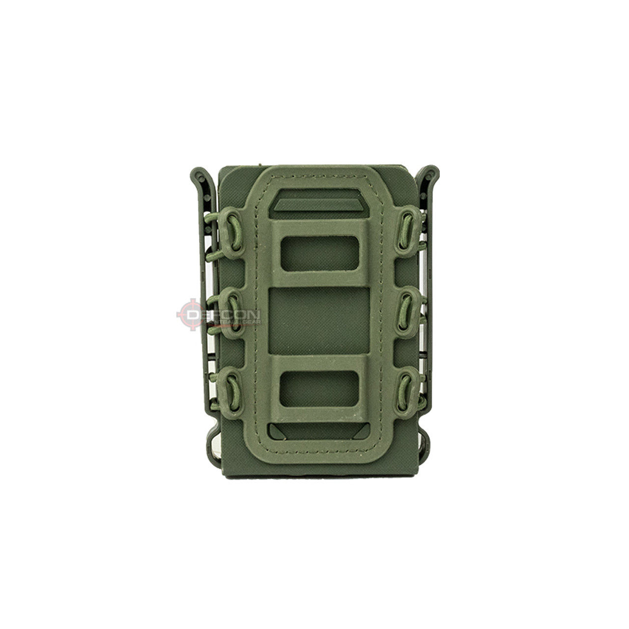 Magfed Gear Scorpion Molle Magazine Pouch / Olive Drab (Single)