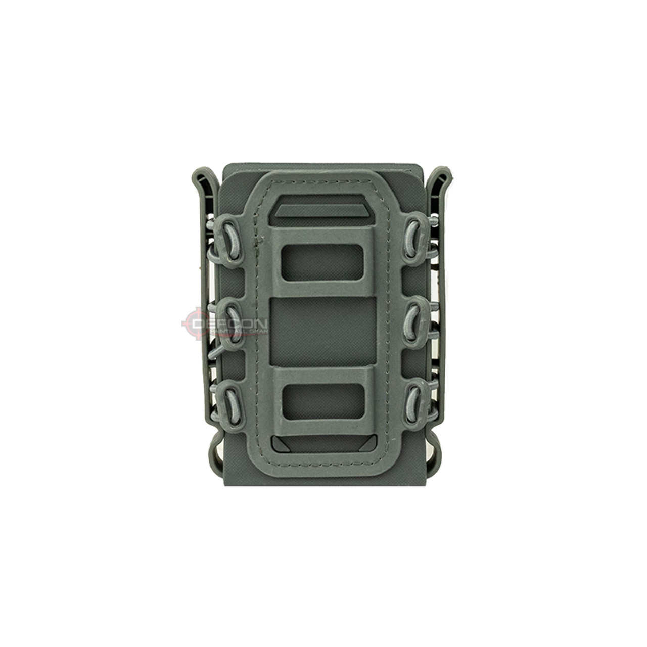 Magfed Gear Scorpion Molle Magazine Pouch / Wolf Grey (Single)