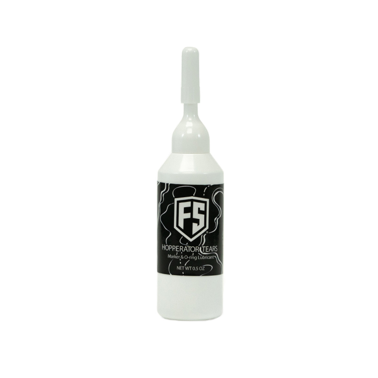 First Strike Hopperator Tears Gun Oil