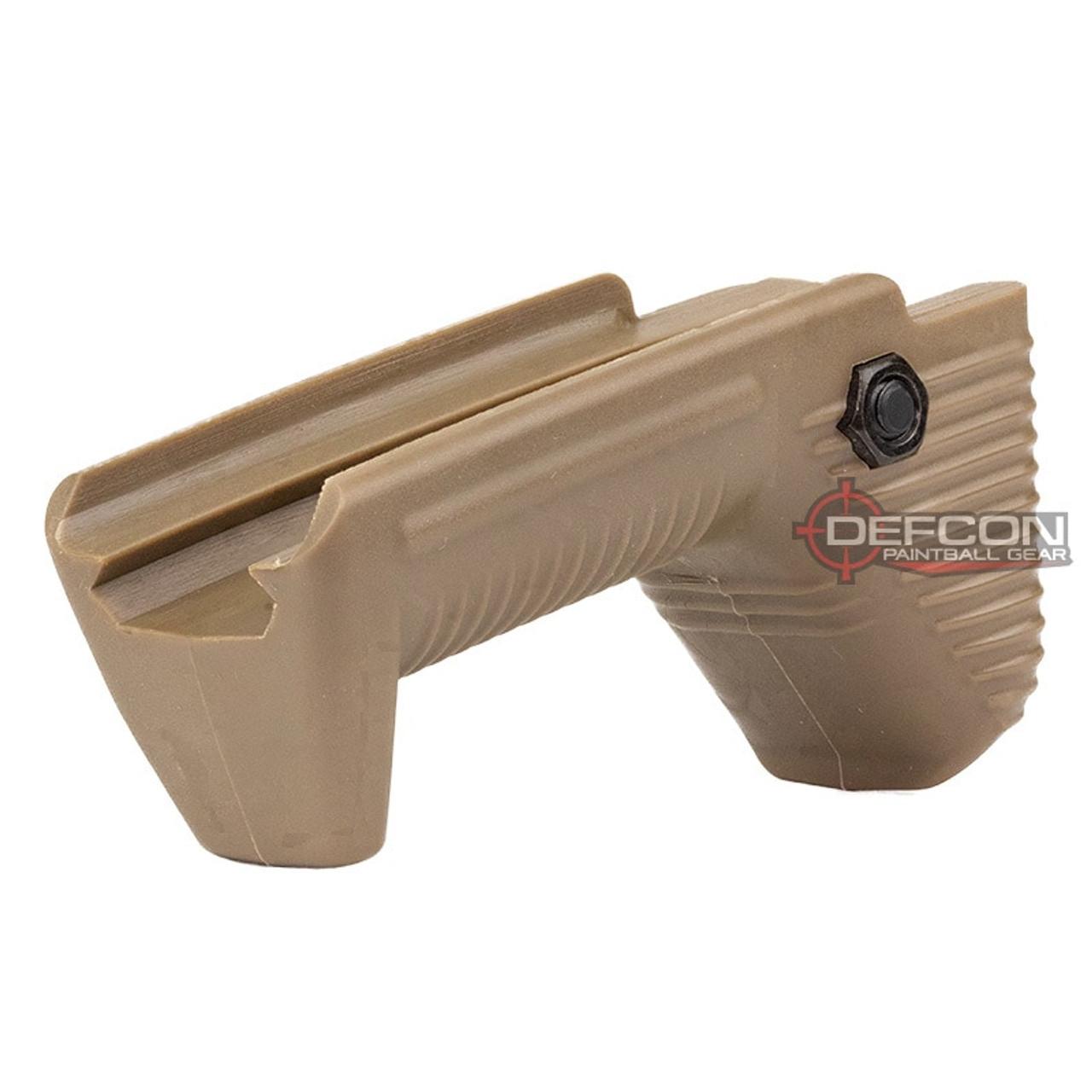 Magfed Gear Mini Angled Foregrip / Tan