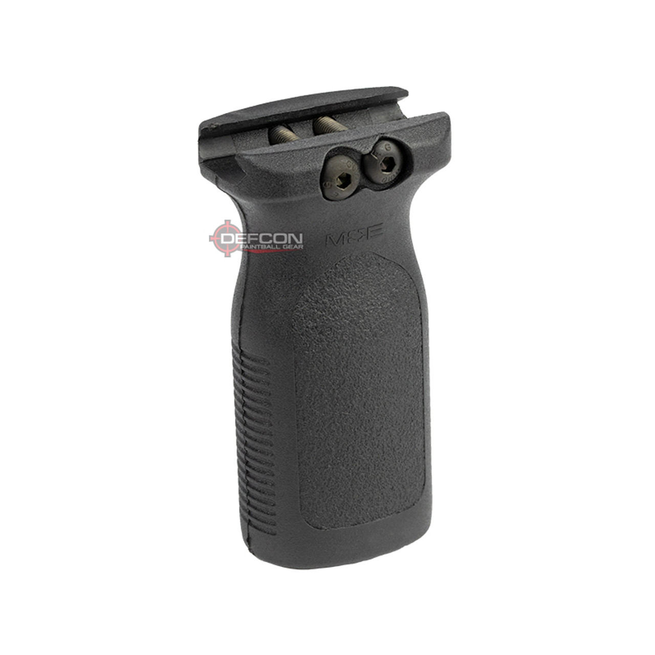 Magfed Gear Picatinny Rail Vertical Grip / Black