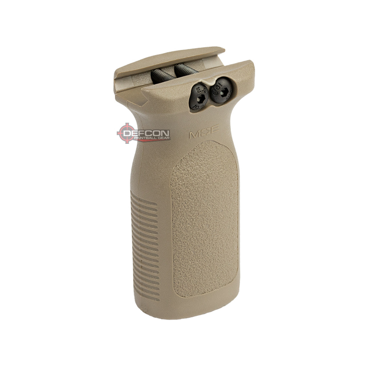 Magfed Gear Picatinny Rail Vertical Grip / Tan