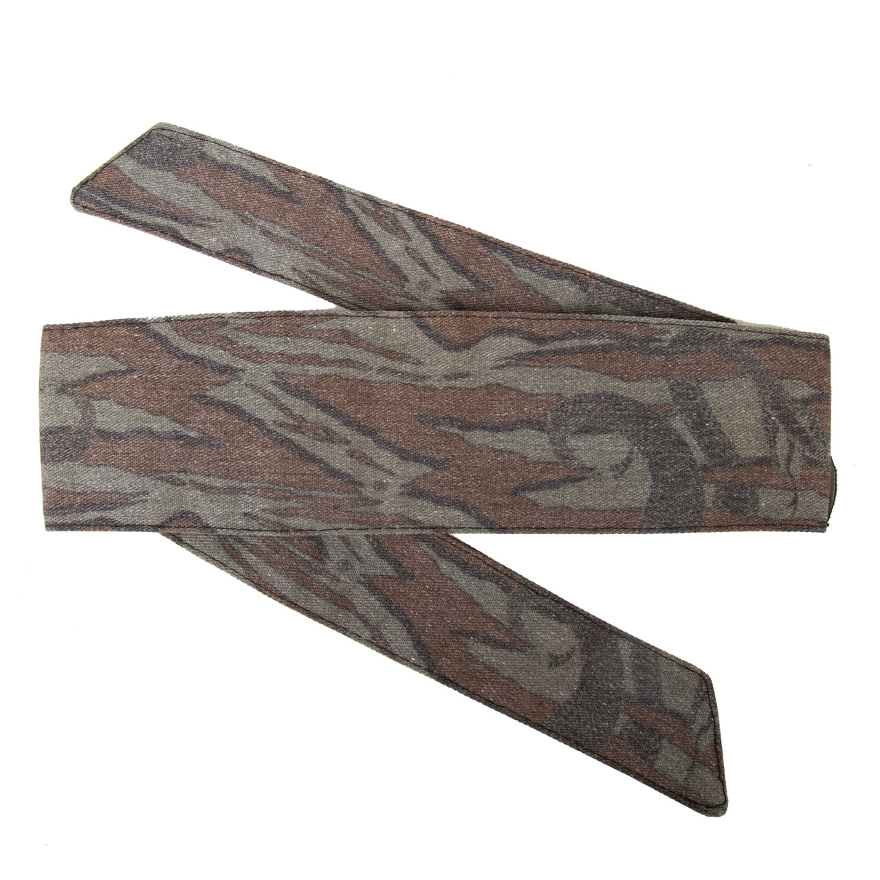 HK Army Headband Snakes - Forest/Brown