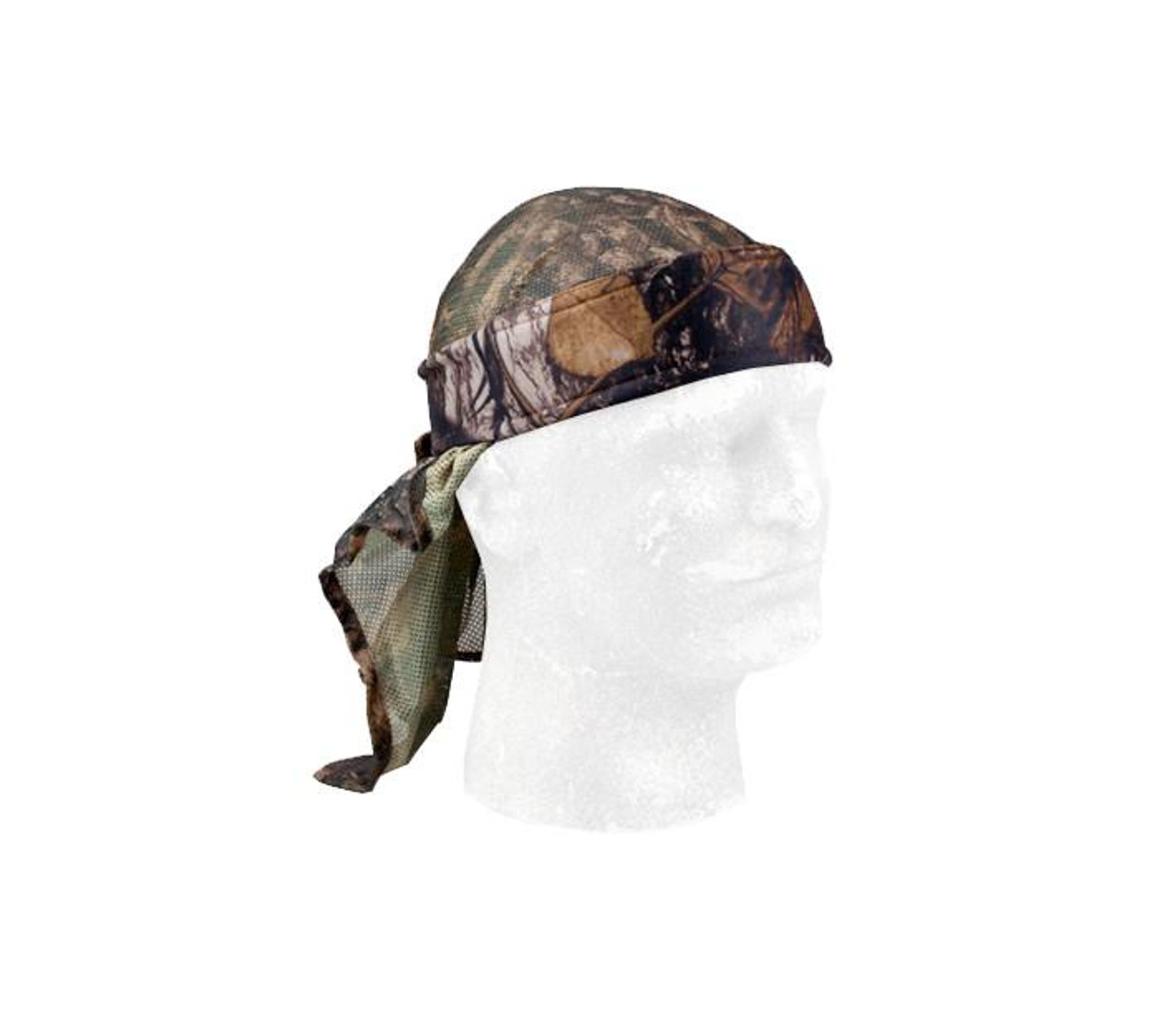 HK Army Headband Wrap Realtree