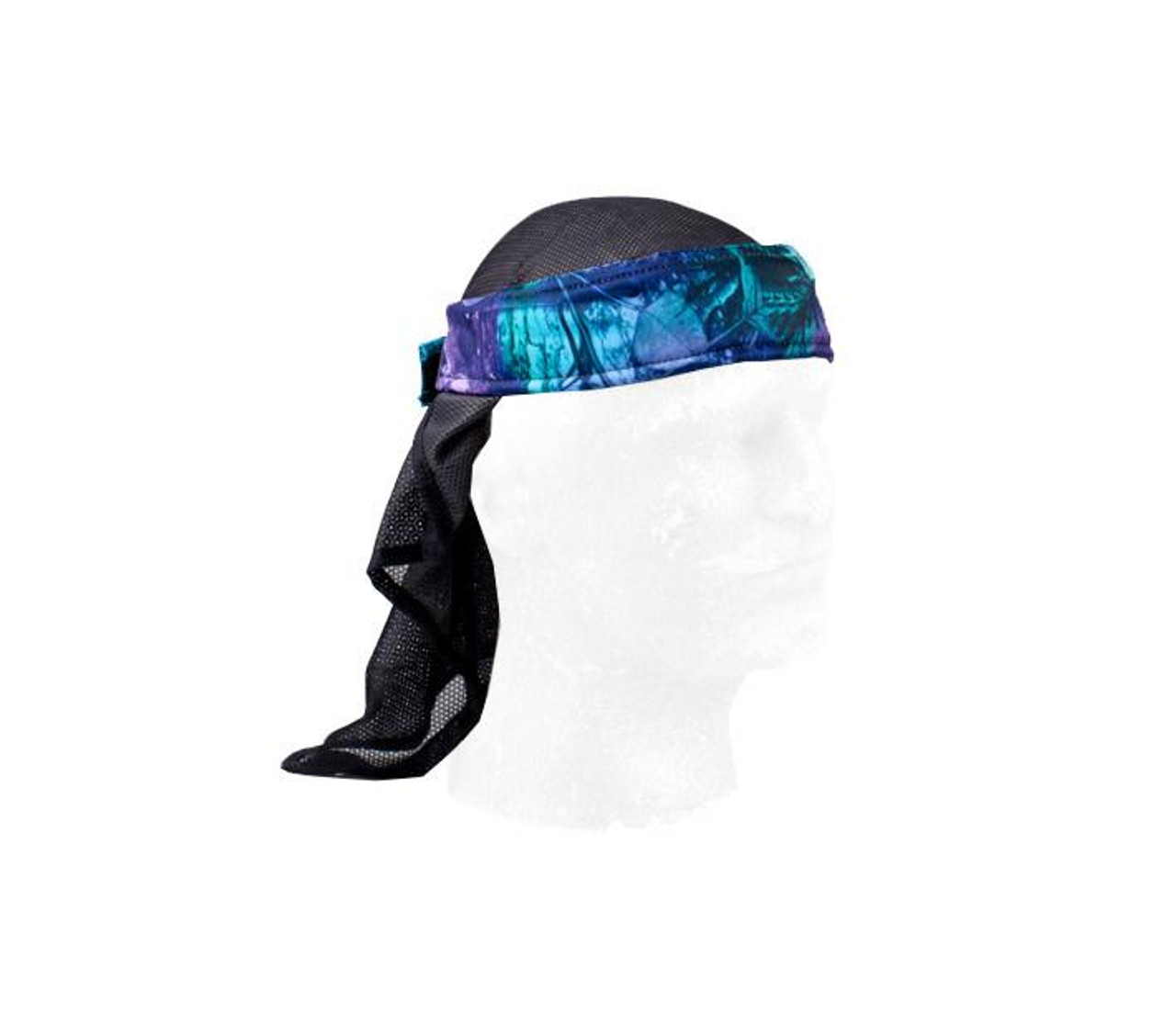 HK Army Headband Wrap Night Vision