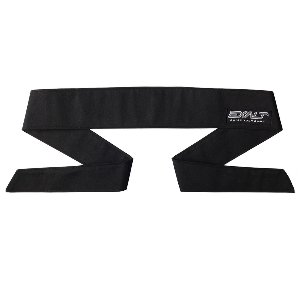 Exalt Headband / Black