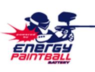 Energy Paintball