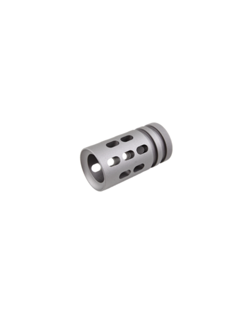 ProComp Muzzle Brake [Metric Threading]