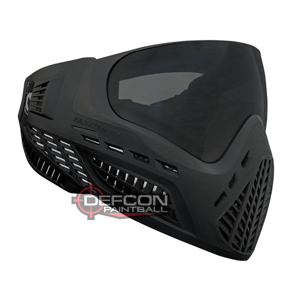 Virtue Vio Ascend Paintball Mask Black