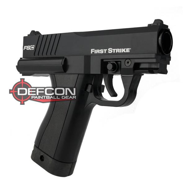 First Strike FSC Paintball Pistol