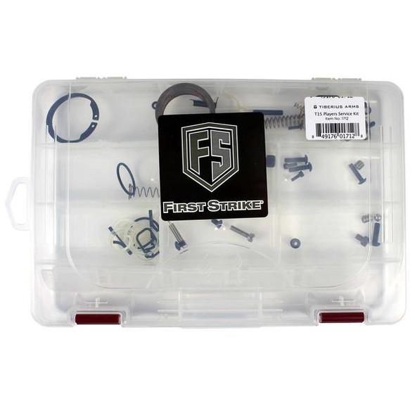 First Strike T15 Player Service Kit