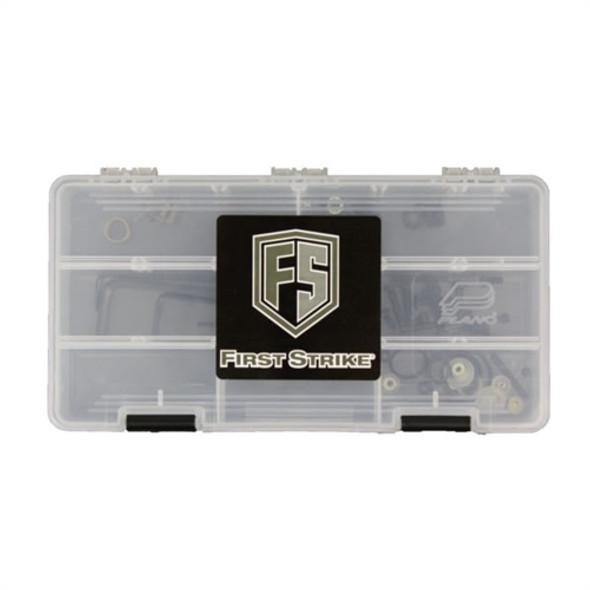 First Strike 8.1/9.1 Player Service Kit