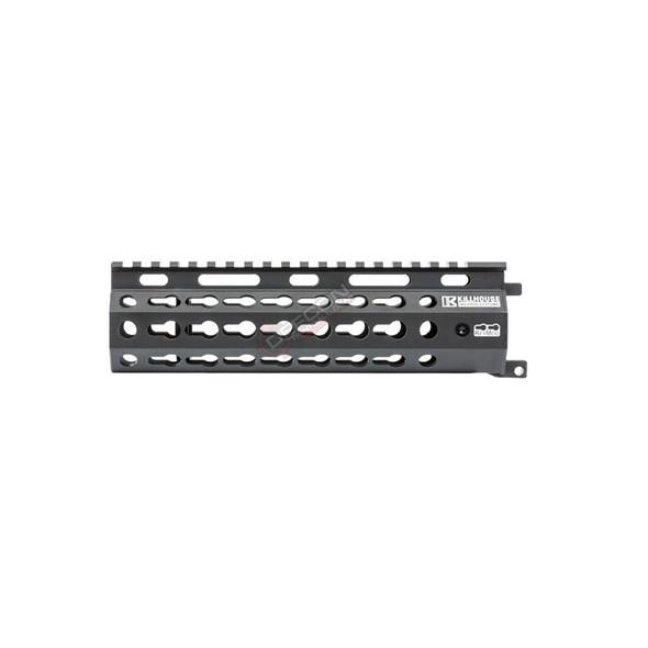 KWS Tippmann TMC CQB Free Float Keymod Handguard / 210mm