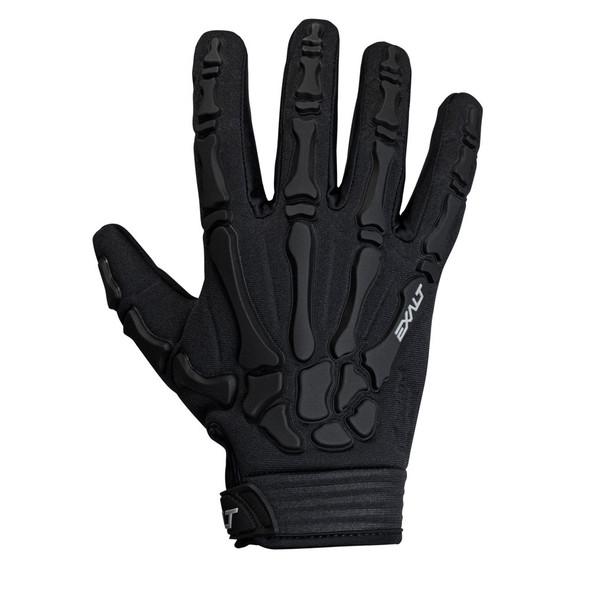 Exalt Death Grip Gloves Black / Full Finger