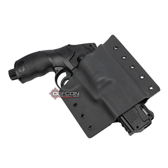 Kydex Holster For Umarex HDR50 Revolver /  Black