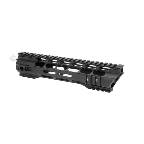 "Magfed Gear Free Float MLok Aggressor Handguard / 10"""