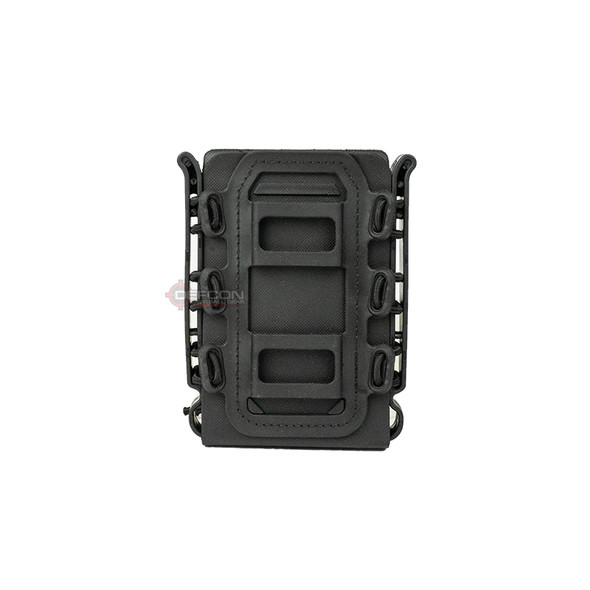 Magfed Gear Scorpion Molle Magazine Pouch / Black (Single)