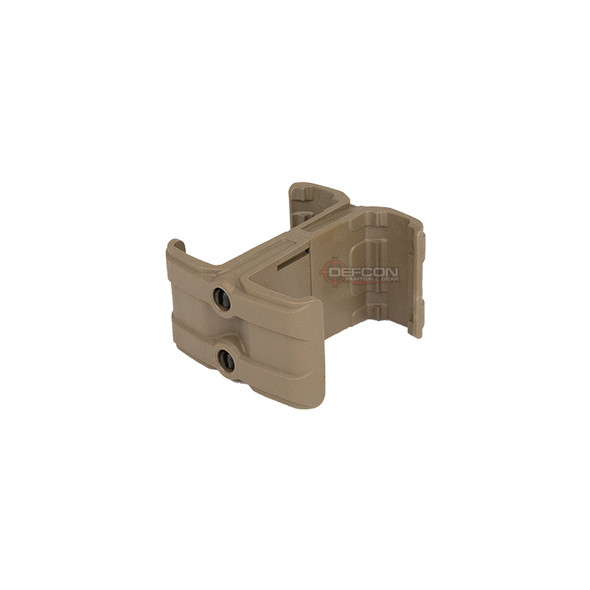 Magfed Gear Magazine Coupler For TMC & T15 / Coyote