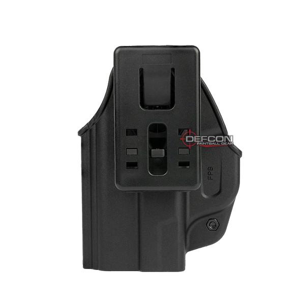 First Strike FSC Pistol Holster W/ Belt Clip